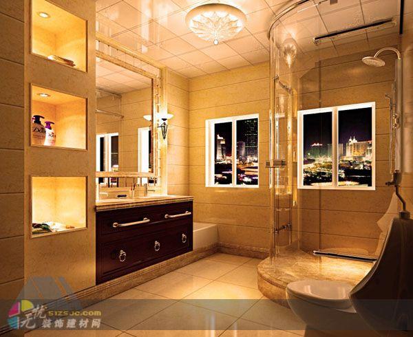 310 平方米 设计说明   南宁嘉和城别墅室内装修,嘉和城300㎡别墅欧式